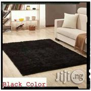 Plain Shaggy Center Rug   Home Accessories for sale in Lagos State, Mushin