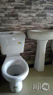 WC Sanitary Ware   Plumbing & Water Supply for sale in Lagos State, Lagos Island