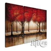 3in1 Trees In Scape Paintings | Arts & Crafts for sale in Cross River State, Calabar-Municipal