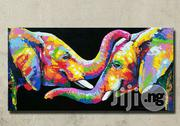 Abstract Paintings Hand Painted Artworks | Arts & Crafts for sale in Akwa Ibom State, Uyo