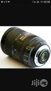 18-300mm VR Nikon Lens   Accessories for Mobile Phones & Tablets for sale in Lagos State, Ikeja