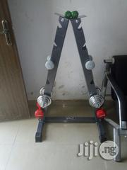 Dumbell Rack | Sports Equipment for sale in Lagos State, Lekki Phase 1