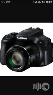 Canon SX 60 | Photo & Video Cameras for sale in Lagos State, Ikeja