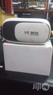 VR BOX With Remote | Accessories for Mobile Phones & Tablets for sale in Lagos State, Alimosho