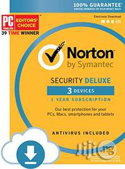 Norton Internet Security 3 Users | Software for sale in Lagos State, Ikeja