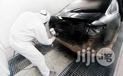 Auto Classic Oven Bake Painting Service | Automotive Services for sale in Lagos State, Lagos Mainland