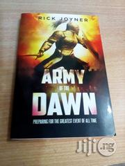 Army Of The Dawn | Books & Games for sale in Lagos State, Surulere