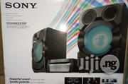 SONY Sound System Shake 70 | Audio & Music Equipment for sale in Lagos State, Lekki Phase 1