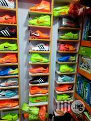 Football Ankle Boot Ankle Football Boots | Shoes for sale in Lagos State, Surulere