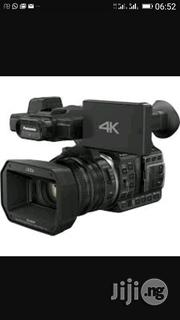 Panasonic H-1000 4k Camcorder | Photo & Video Cameras for sale in Lagos State, Ikeja