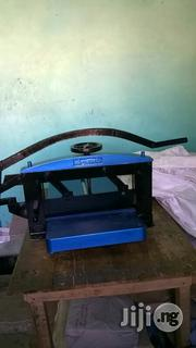 Cutting Machine Manual | Manufacturing Equipment for sale in Lagos State, Mushin