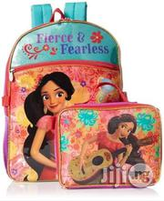 Elena of Avalon Girls School Backpack and Lunch Bag Set | Babies & Kids Accessories for sale in Lagos State, Ikeja