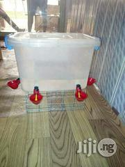 Semi - Automatic Drinker For Deep Liter   Farm Machinery & Equipment for sale in Oyo State, Ibadan North West