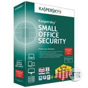 Kaspersky Small Office Security 10 User | Software for sale in Lagos State, Ikeja