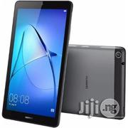 Huawei Media Pad T3 Tablet 7 Inches Black 16GB 1GB | Tablets for sale in Lagos State, Lagos Mainland
