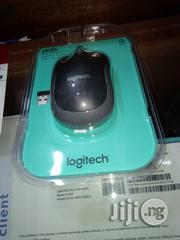 Logitech Wireless Mouse M185 | Computer Accessories  for sale in Lagos State, Ikeja