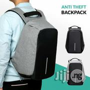 Anti Theft Backpack | Bags for sale in Lagos State, Lagos Mainland