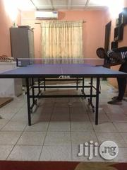 Stiga Olympic Standard Table Tennis | Sports Equipment for sale in Abuja (FCT) State, Wuse