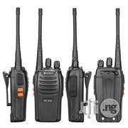 MT-918 Motorola Two Way Radio Walkie Talkie - 4 Pieces | Audio & Music Equipment for sale in Lagos State, Ikeja