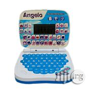 Angelo Mini Children Educational Learning Study- Fun Laptop Toy | Toys for sale in Lagos State, Lagos Mainland