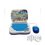 Angelo Mini Children Learning Study- Fun Laptop Toy With LCD And Mouse | Toys for sale in Lagos State, Lagos Mainland