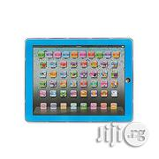 Children Educational Y-pad - Blue | Toys for sale in Lagos State