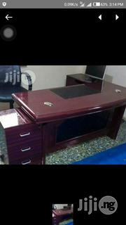 New Brand Executive Office Table 1.6mata | Furniture for sale in Lagos State, Lekki Phase 1