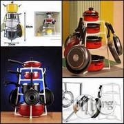Pan and Pots Organizer | Kitchen & Dining for sale in Lagos State, Ikeja