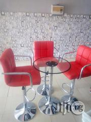 Bar Stool Table Set | Furniture for sale in Lagos State, Surulere