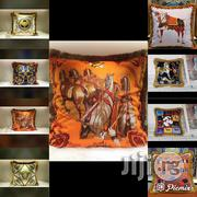 Authentic Royal Throw Pillows | Home Accessories for sale in Lagos State, Ojo