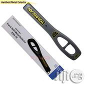 Terascan Hand Held Metal Detector   Safety Equipment for sale in Lagos State, Ikeja