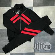 Givenchy New Track Suit | Clothing for sale in Lagos State, Ojo