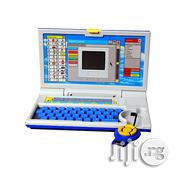 Children English Learner Laptop Toy | Toys for sale in Lagos State, Lagos Mainland
