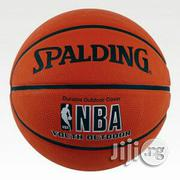 Original Basketball Spalding NBA | Sports Equipment for sale in Lagos State, Surulere