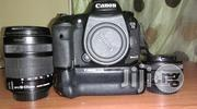 Canon 7D Mark 2 For Rent | Photo & Video Cameras for sale in Lagos State, Isolo