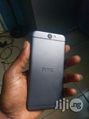 HTC One A9 32 GB Gray | Mobile Phones for sale in Lagos State, Ikeja