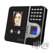 Realand F491: Face Recognition Time Attendance Machine | Safety Equipment for sale in Lagos State, Ikeja