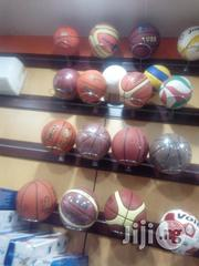 Basketball Adidas Nike Spalding Basketball | Sports Equipment for sale in Lagos State, Surulere