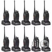 Baofeng BF-888S Two Way Radio Walkie Talkie - 10 Pieces | Audio & Music Equipment for sale in Lagos State, Ikeja