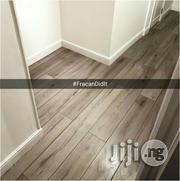 Trend Alert. Vinyl Wood Like Flooring. Free Installation Nationwide | Building & Trades Services for sale in Abuja (FCT) State, Maitama