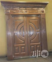 9ft Copper Door | Doors for sale in Delta State, Warri