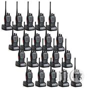 Baofeng BF-888S Two Way Radio Walkie Talkie | Audio & Music Equipment for sale in Lagos State, Ikeja