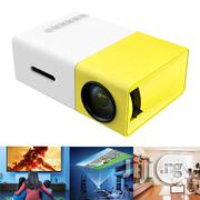 Mini LED Projector For Home Theatre And Entertainment | TV & DVD Equipment for sale in Lagos State, Ikeja