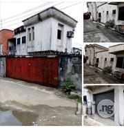 5bedroom Duplex For Sale Off NTA Road Port Harcourt. On 1 & ½ Plots | Land & Plots For Sale for sale in Rivers State, Port-Harcourt