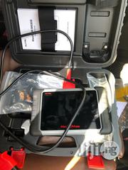 Autel Maxicom Mk808 Car Diagnostics Scanner Key Coding | Vehicle Parts & Accessories for sale in Lagos State, Ikeja
