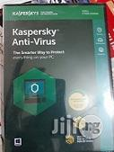 Kaspersky Antivirus (3 +1 Users) | Software for sale in Lagos State, Ikeja