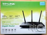 Tplink Router AC 1200 Dual Band | Networking Products for sale in Lagos State, Ikeja