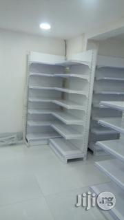 High Quality Supermarket Shelves At Affordable Prices | Store Equipment for sale in Akwa Ibom State, Uyo
