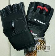 Quality Gym Glove | Sports Equipment for sale in Lagos State, Surulere