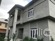 Uncompleted Big 4bed Duplex With a Bq 4 Sale at Canan Land Estate Ajah | Land & Plots For Sale for sale in Lagos State, Lekki Phase 2